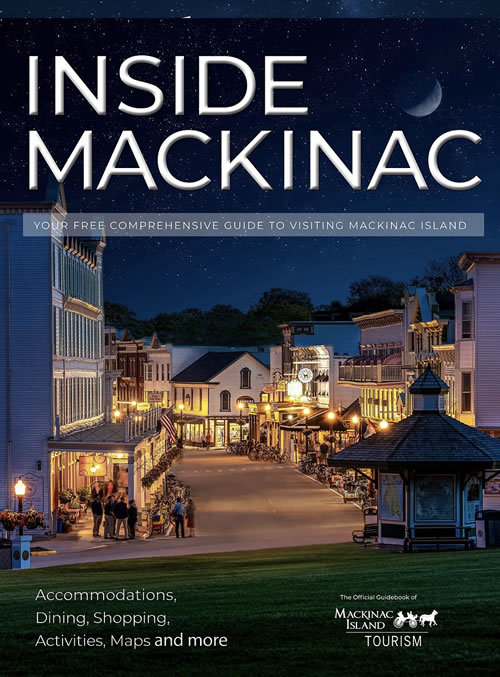Inside Mackinac